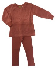 XOX Pajamas Papaya 10