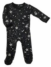 SilverStar Stretchie Black 3M