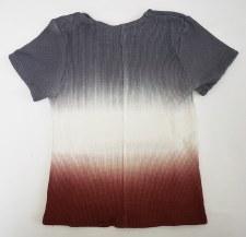 Dip Dye S/S Tee Blue 6