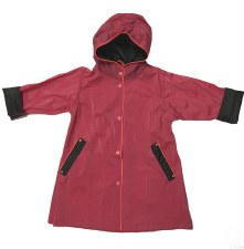 Raincoat Raspberry 2