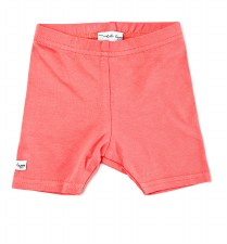 Lil Shorts Coral 12M