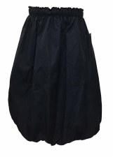 Parachute Skirt Navy 8