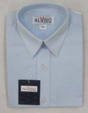 S/S Shirt Light Blue-2-