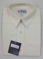 S/S Shirt Cream-8-