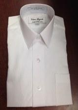 L/S Shirt White 7