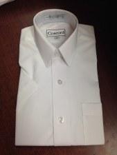 S/S Shirt White 2