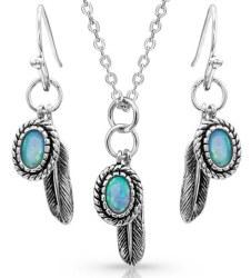 Wishing On Hope Jewelry Set