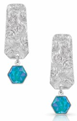 No Limits Hold Fast Earrings