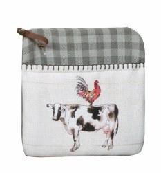 Country Life Pocket Mitt