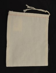 Cotton Rosin Bag