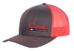 Classic Small Logo Cap