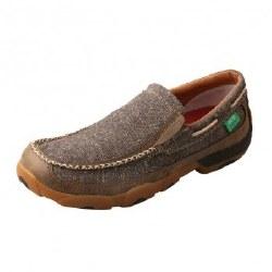 Mens ECO Slip On Shoe