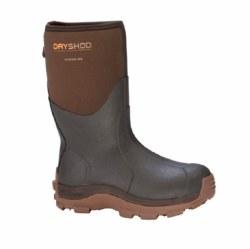 DryShod Haymaker-Mid Mens Boot