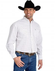 Mens George Strait Relax Fit Shirt