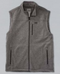 Mens Grey Sweater Vest