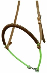 Top Hand Colored Noseband