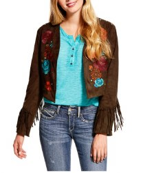 Ladies Apache Jacket