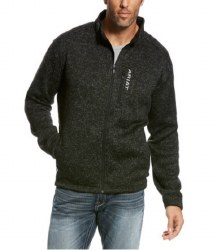 Mens Caldwell Sweater Jacket