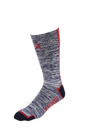 Mens Cinch Multi Crew Sock