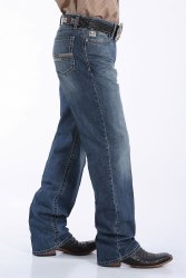 Mens Relaxed Grant Jean