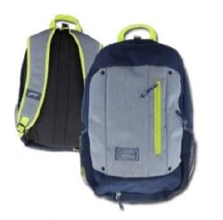 Hooey Blue/Navy Backpack