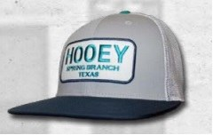 Hooey Hometown Cap