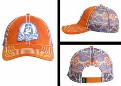 Mens Dale Brisby Logo Cap