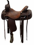 """Frontier 10X Cutting Saddle 16"""""""