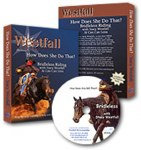Stacy Westfall - Bridleless Riding DVD