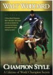 Walt Woodard: Champion Heading DVD