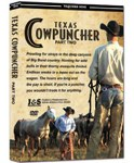 #9 - Texas Cowpuncher Part 2