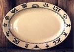 Brands Dinnerware Platter