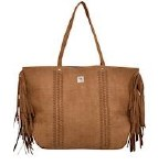 Angel Ranch Tan Purse