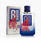 8 Seconds by PBR 100ml Cologne