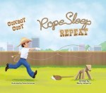 "Cowboy Cody ""Rope Sleep Repeat"""