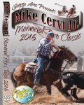Mike Cervi Jr. Memorial Pro Classic 2016