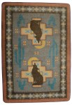 3' x 4' Premium Nylon Area Rugs