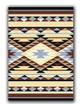 2' x 8' Premium Nylon Area Rugs