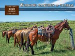 Working Ranches Calendar 2020