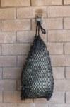 Pro Choice Black Slow Feeder Hay Net
