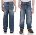 Wrangler Boys 33 Extreme - Available in Regular or Slim