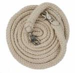 Round Cotton Training Reins