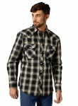 Mens Advanced Comfort Work Shirt