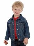 Western Jean Jacket