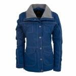 Ladies Cobalt Swayzi Jacket