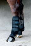 Ice-Vibe Tendon Boots - sold as pair