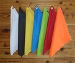 Replacement Horsemanship Flags  -  Call for Available Colors