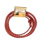 Little Outlaw Roper Red & Black Youth Rope