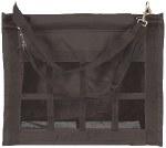 Top Load Hay Bag - Black