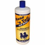 Mane & Tail Shampoo 355ml